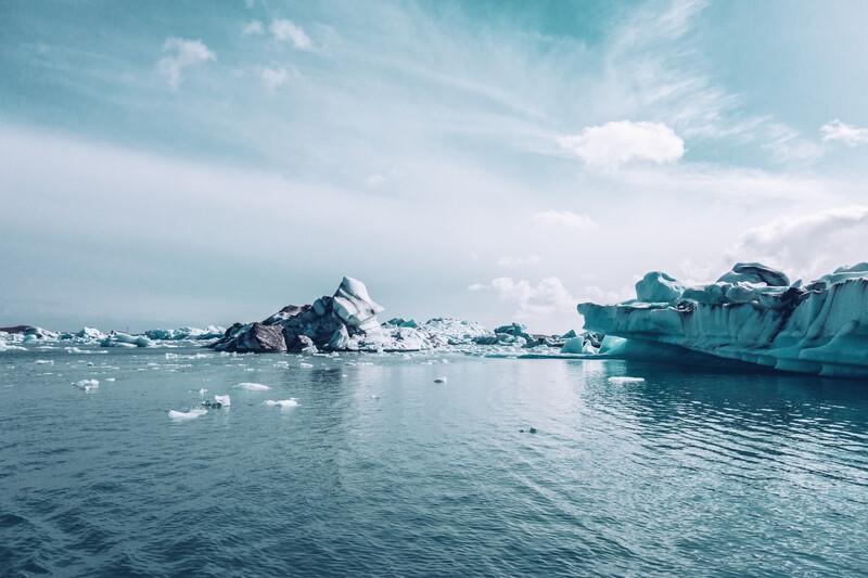 Réchauffement climatique: triste record pour le Pôle Nord en 2019