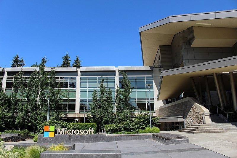 Microsoft s'engage à réduire drastiquement son empreinte carbone d'ici 2030