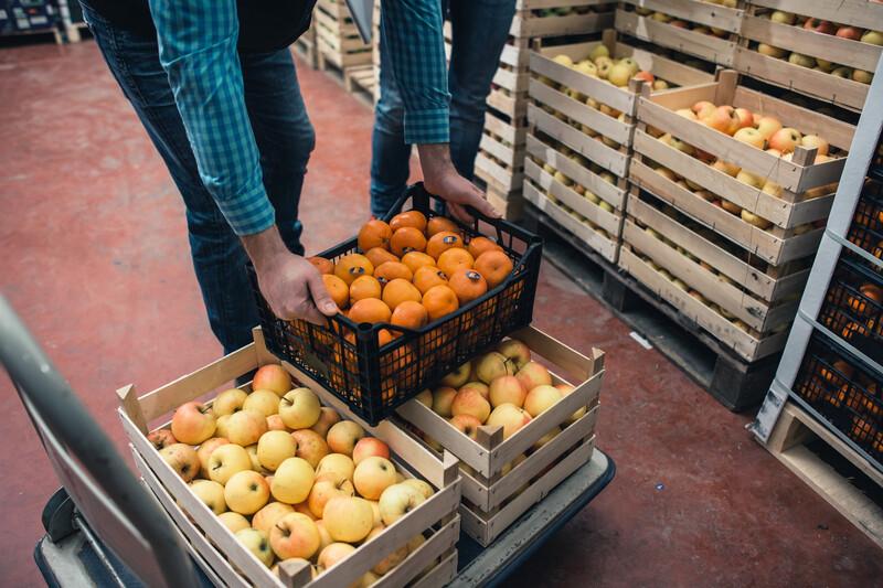 Phenixaccompagne les commerçants vers le zéro déchet alimentaire
