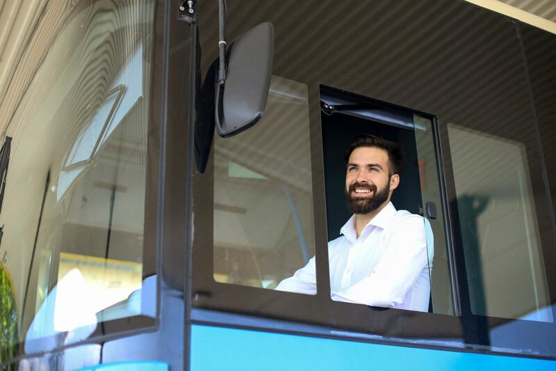 Valence : Première ville de France à mettre en place une ligne de bus 100 % électrique
