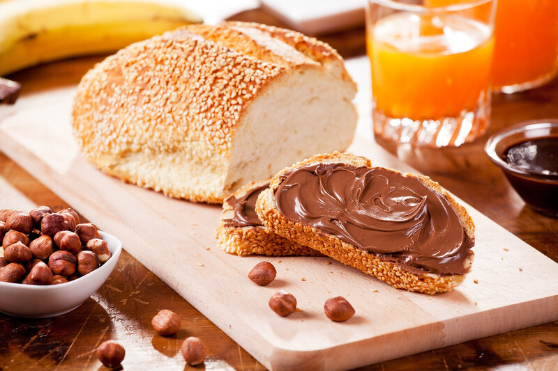 Huile de palme: le Nutella de Ferrero n'engendre pas de déforestation