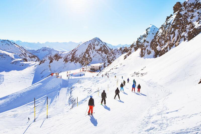 Les stations de ski sur la piste écoresponsable