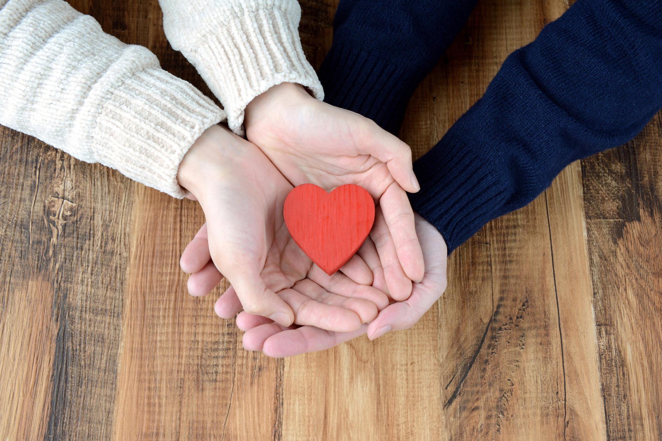 Saint-Valentin: la fête des amoureux en version zéro déchet