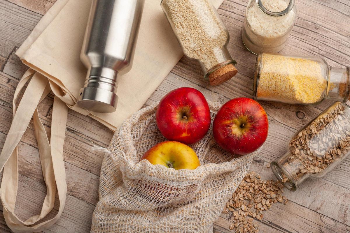 Les alternatives durables à 10 objets en plastique de votre quotidien
