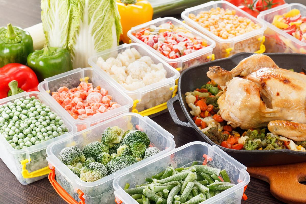 Est-il possible de congeler tous les aliments ?