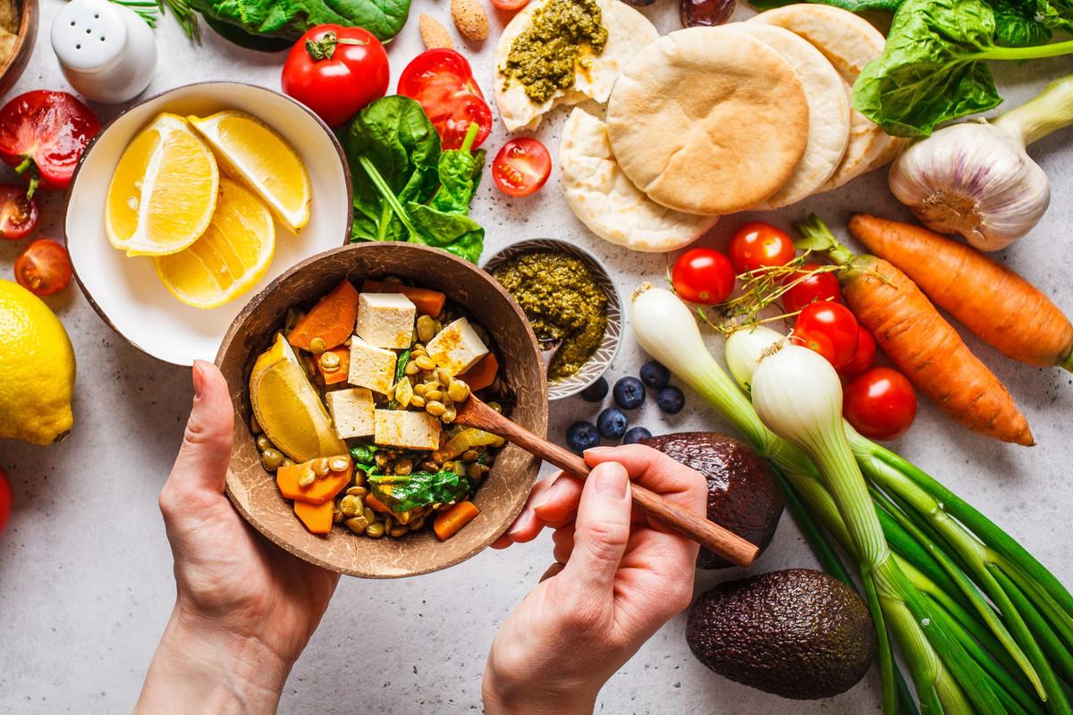 Devenir végétarien: comment remplacer la viande?