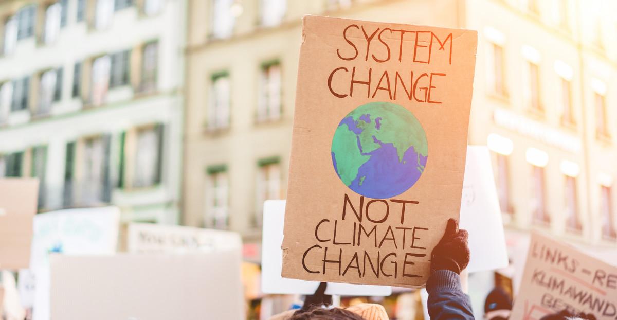 Urgence climatique: 1 000 scientifiques appellent les citoyens à la désobéissance civile