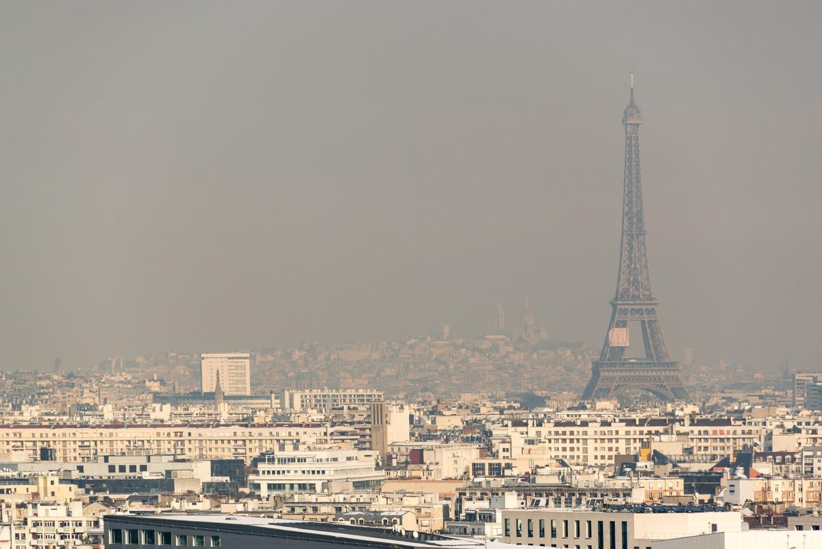 Climat : La France a atteint le «jour du dérèglement» jeudi 5 mars 2020