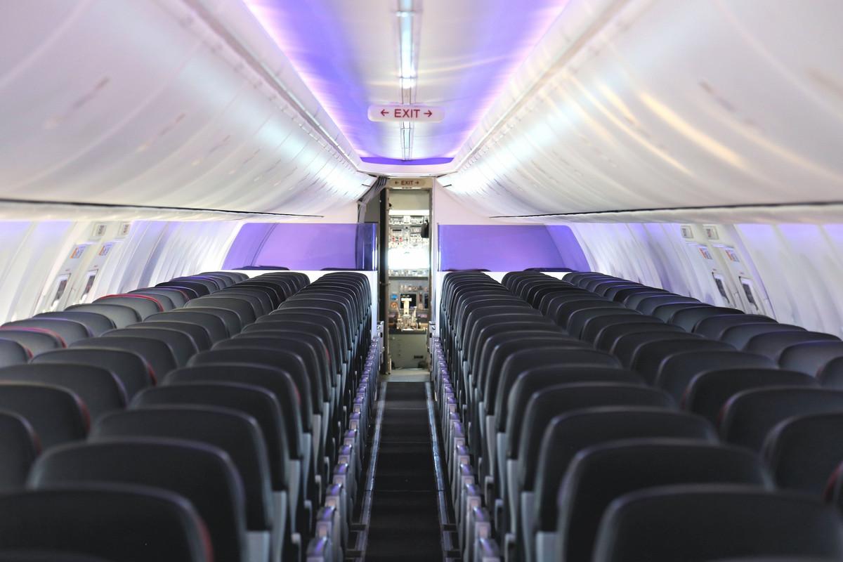 L'UE prend des mesures pour éviter les vols sans passagers pendant l'épidémie de Coronavirus