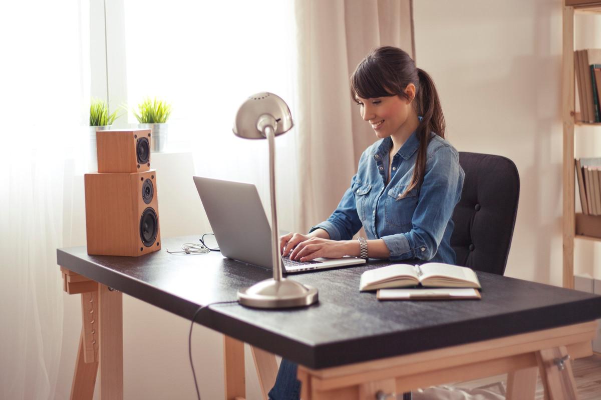Télétravail : Des avantages pour les salariés, l'entreprise et l'environnement