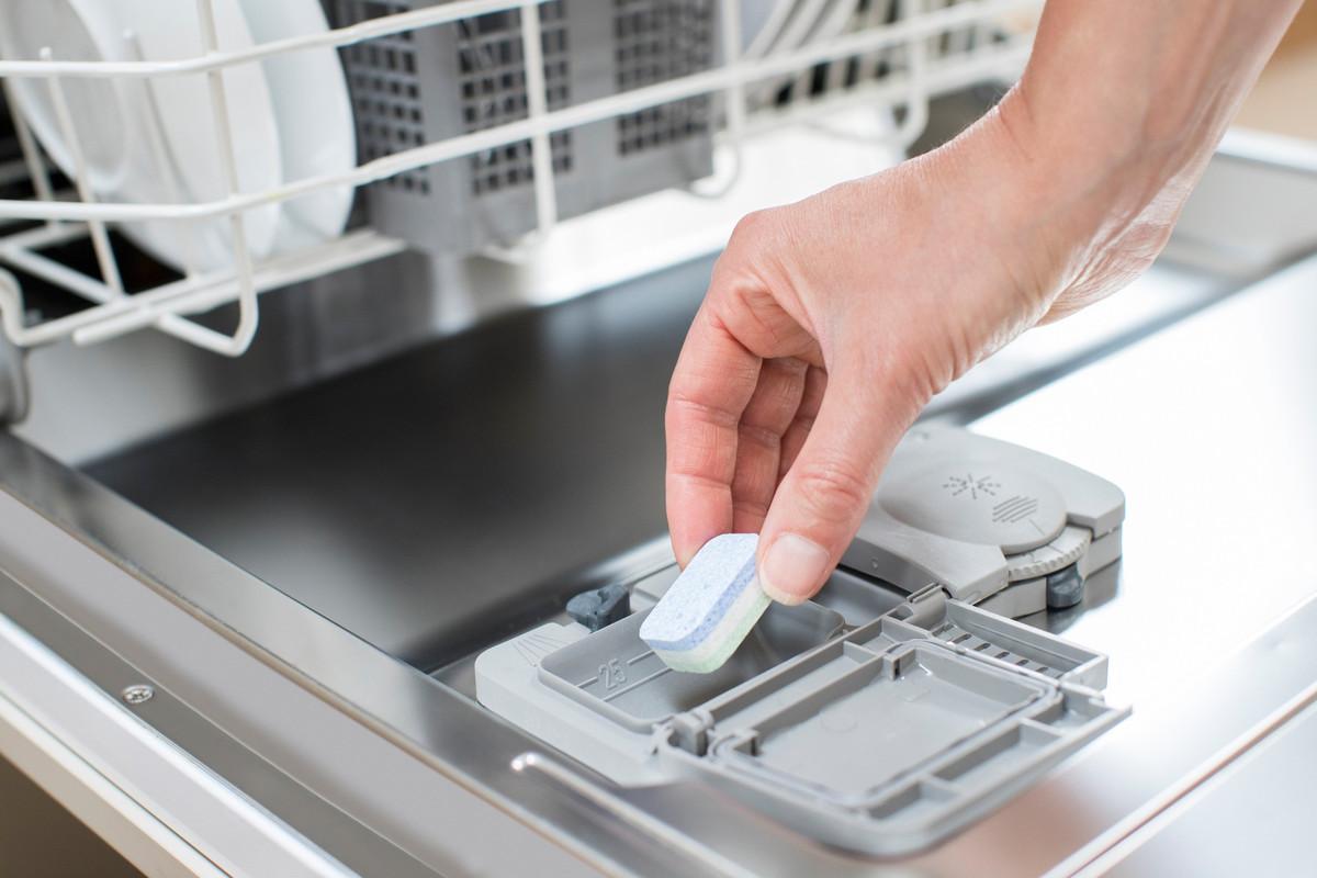 DIY : Fabriquer des pastilles pour son lave-vaisselle