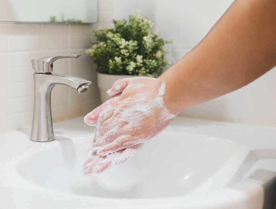 Quelle est l'efficacité du savon sur le coronavirus?