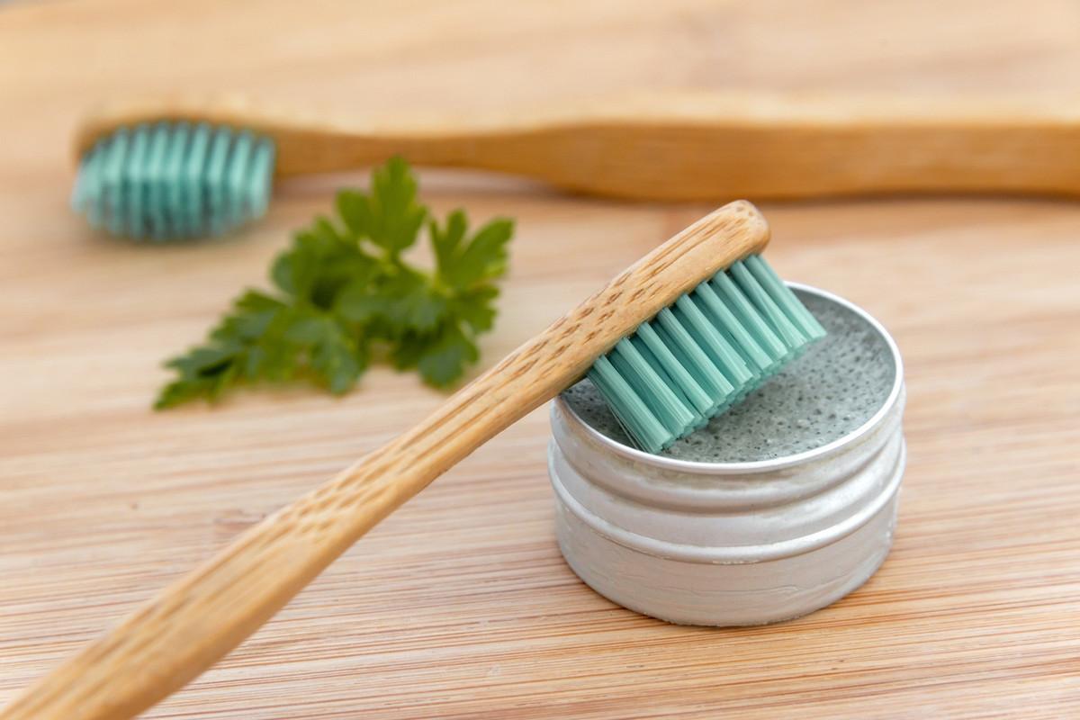 DIY: Fabriquer son dentifrice solide