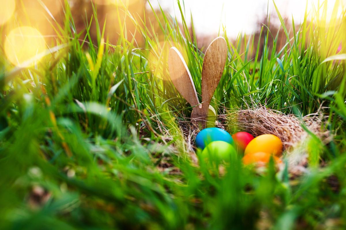 Et si l'on fêtait Pâques en version zéro déchet cette année!