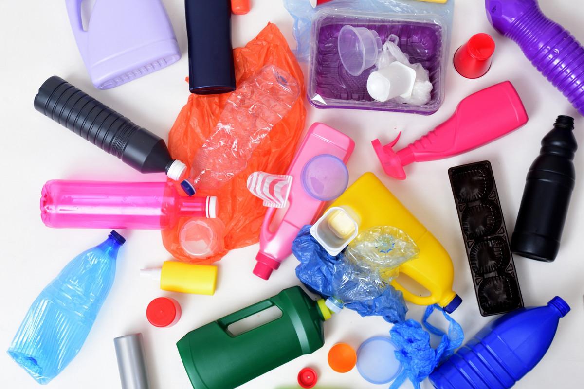 Une start-up française recycle les déchets plastiques à l'infini