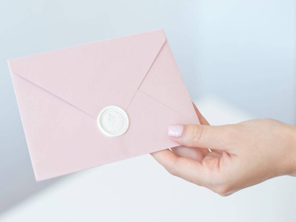 DIY : 4 modèles d'enveloppe à fabriquer soi-même