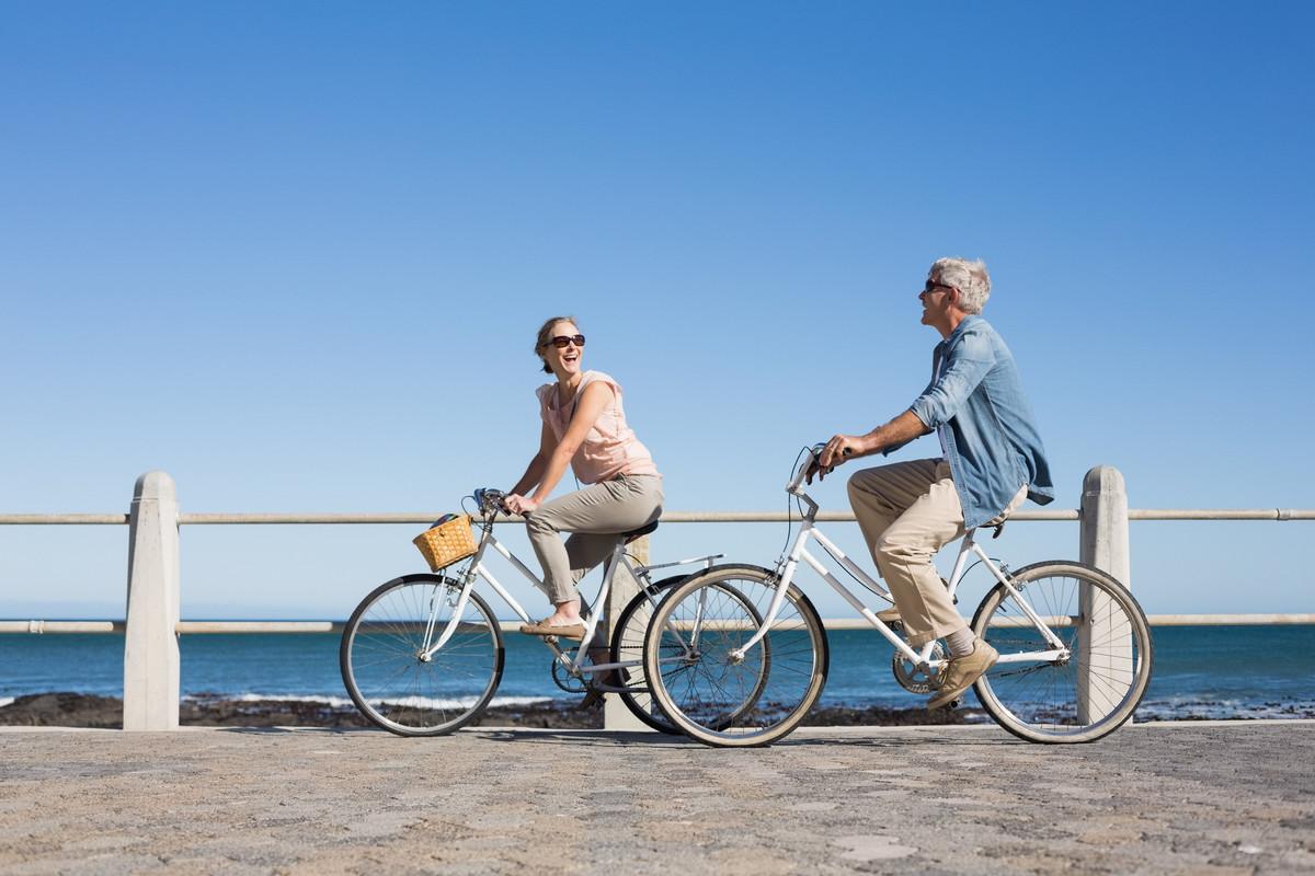 La Vélomaritime : un itinéraire cyclable de Roscoff à Dunkerque de 1500 km