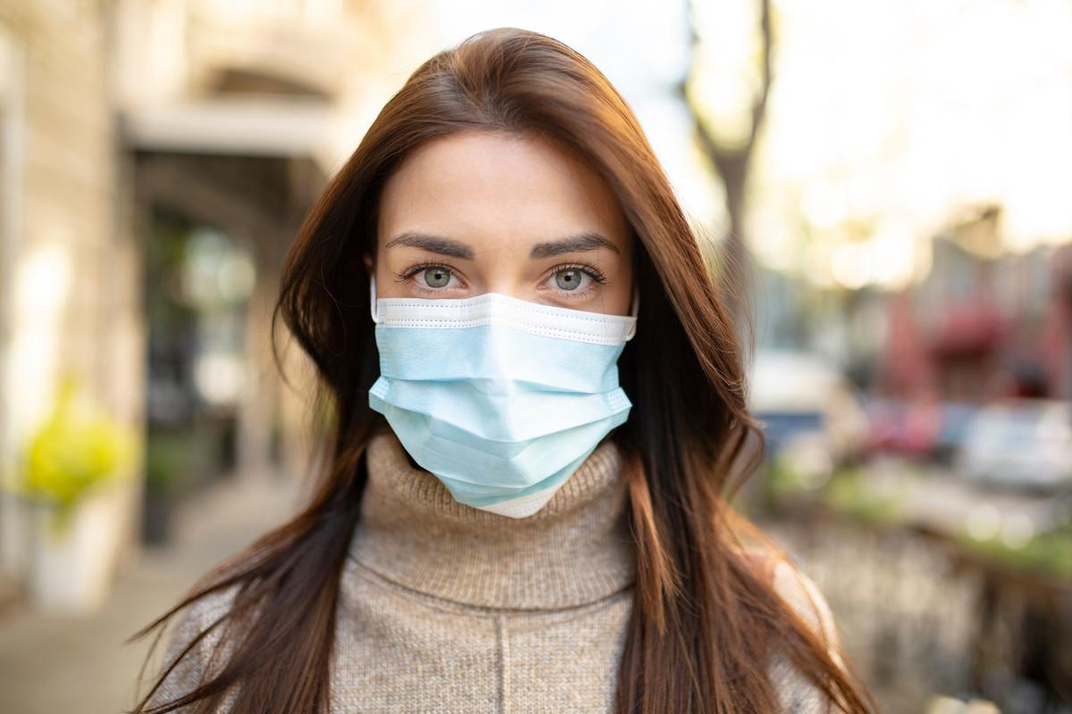 Les bons gestes à adopter avec un masque de protection