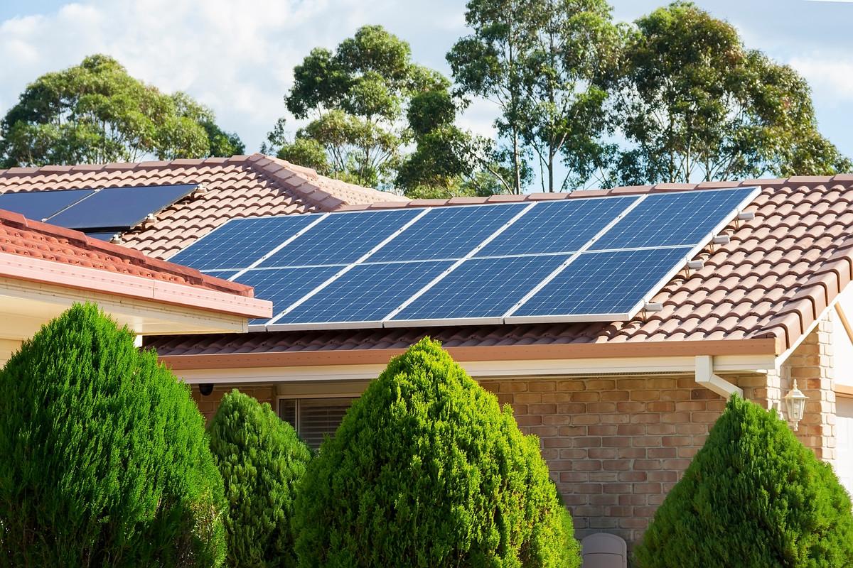 8 bonnes raisons d'opter pour des panneaux solaires