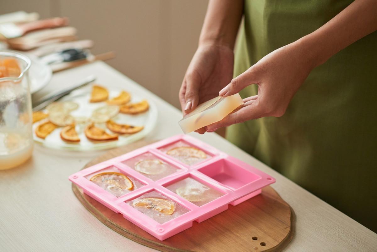 DIY: fabriquer un savon solide pour les mains