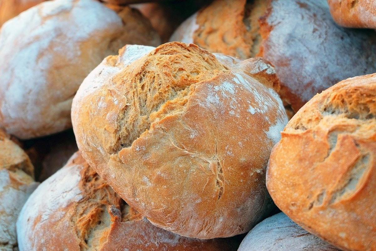 Un boulanger bordelais transforme ses invendus de pain en farine