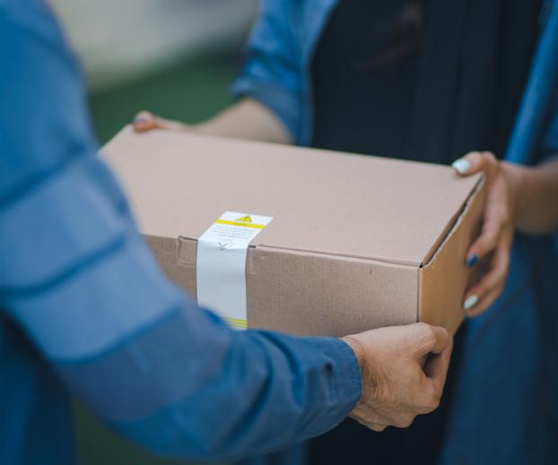 Colisbree, un service de livraison de colis et bagages entre particuliers