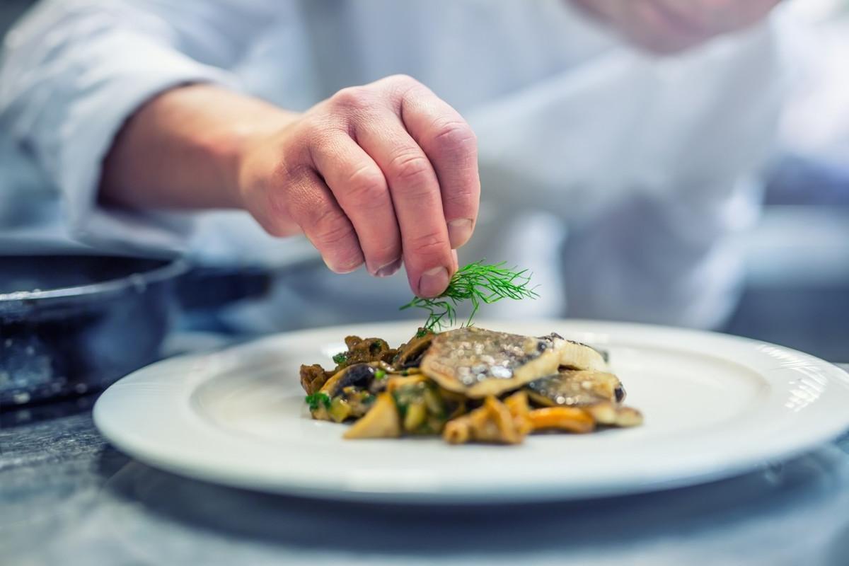 Le Mirazur, premier restaurant au monde certifié «Plastic Free»