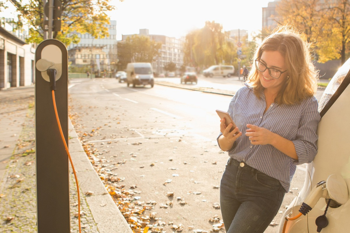 Un service d'autopartage d'utilitaires électriques lancé à Paris