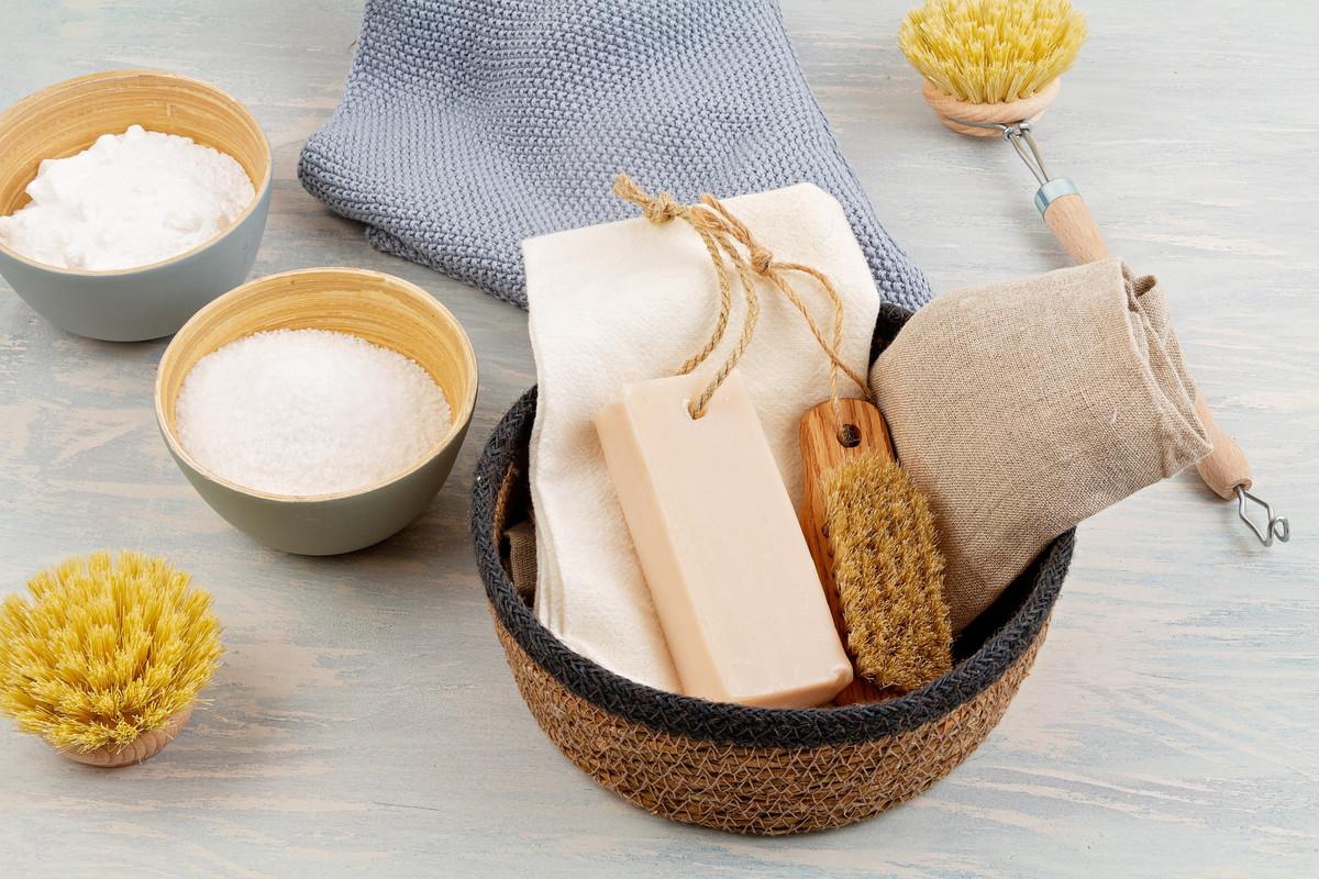 10 astuces pour entretenir votre intérieur avec le bicarbonate de soude