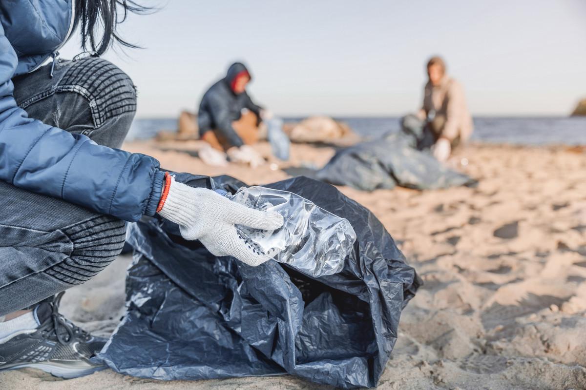 World CleanUp Day: Journée du nettoyage de notre planète