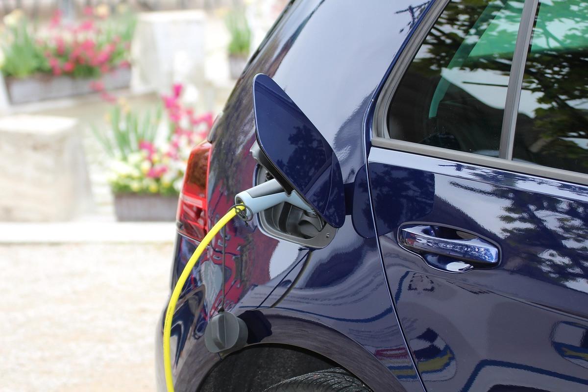 Les batteries des voitures électriques sont-elles propres?