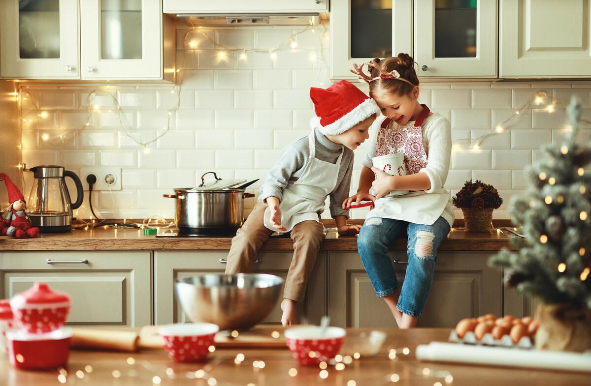 DIY: comment préparer un Noël 100% fait maison?