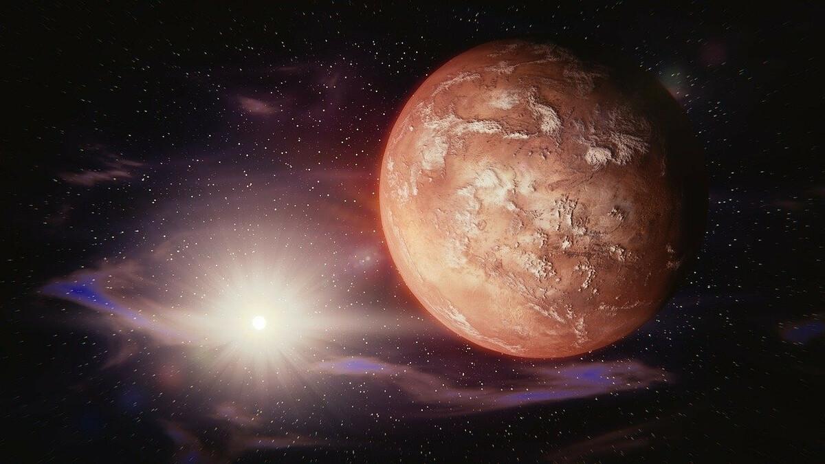 Elon Musk veut coloniser la planète rouge et y faire la loi