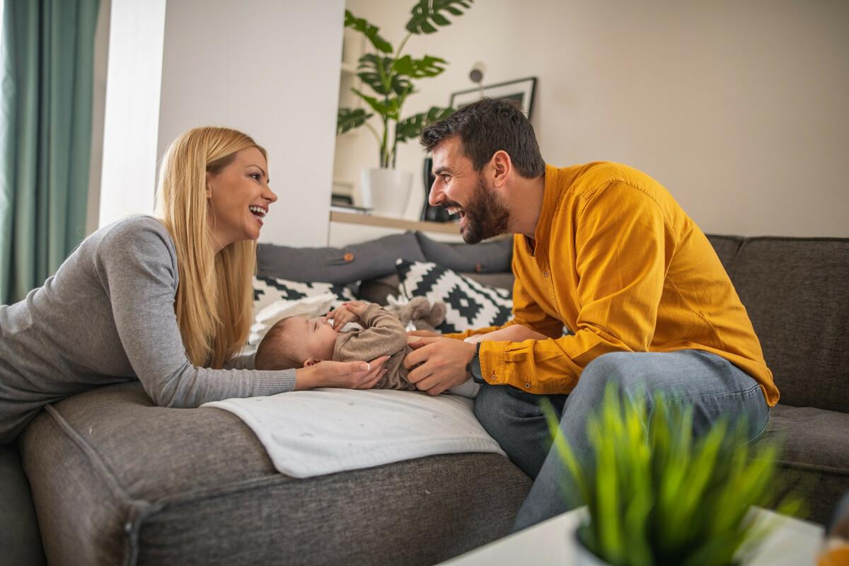 DIY: Comment fabriquer du liniment maison pour bébé?