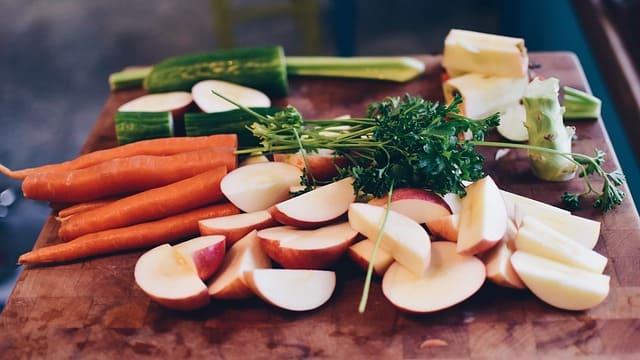 Cuisiner plus écologique