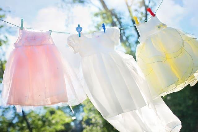 Eviter le sèche linge