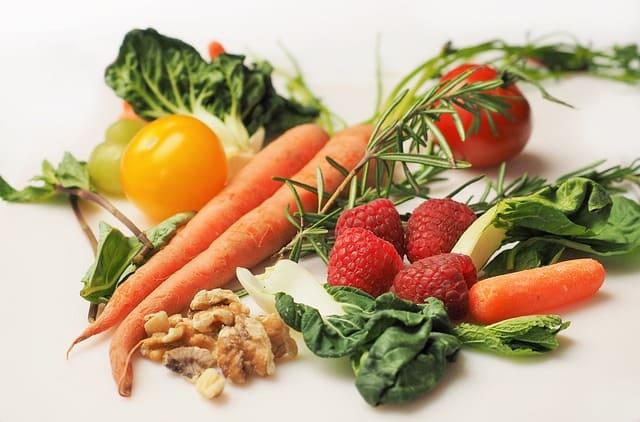 Récupérer les invendus alimentaire