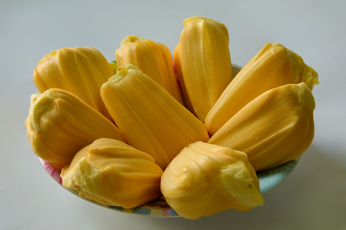 Fruit du jacquier