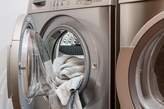 Le lavage à froid permet de faire des économies et de moins polluer