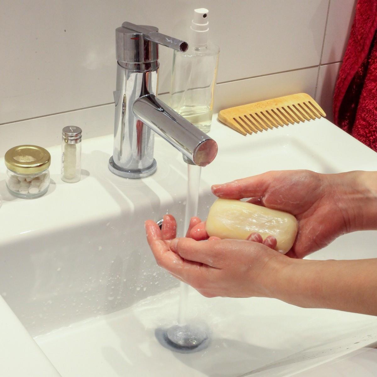 Hygiène des mains