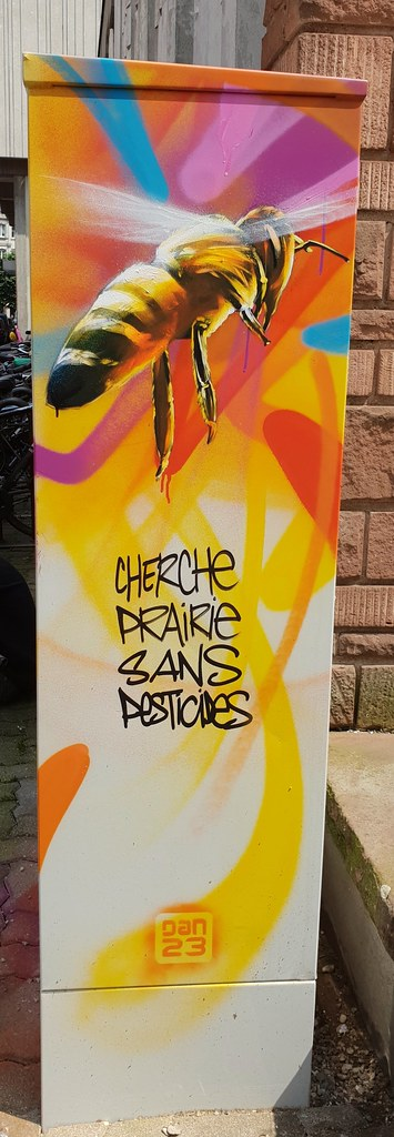 Pesticides interdits en France
