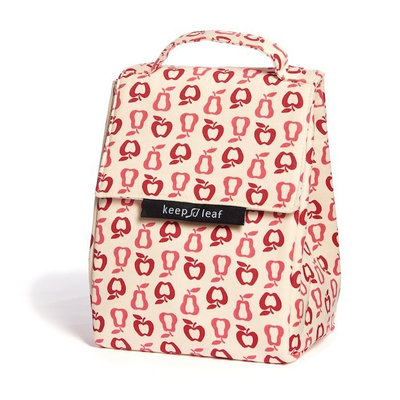 Sac isotherme Lunch Bag New Fruit en coton bio