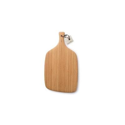 Petite planche à découper de service en bambou