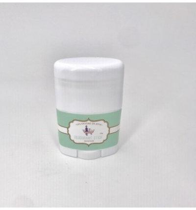 Déodorant stick sans bicarbonate ni huile essentielle 25 g rechargeable