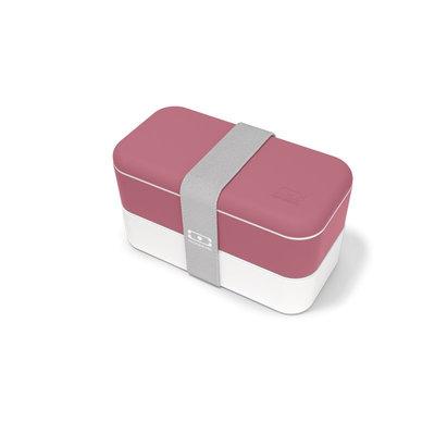 Boîte à repas bento MB Original rose Blush 1 L