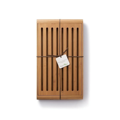 Planche à pain en bambou Gaby