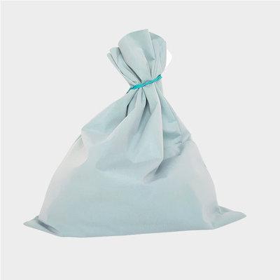 Grand sac de stockage et filet de lavage pour couches lavables et absorbants