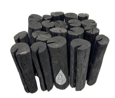 Filtre à eau en charbon