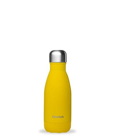 Bouteille Pop jaune 260 mL