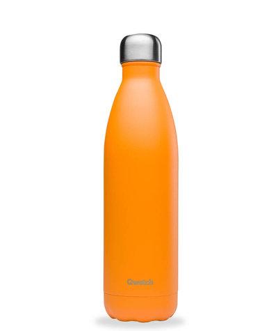 Bouteille Pop orange 750 mL